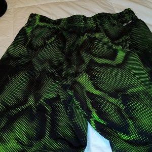Men's Adidas climalife size medium shorts